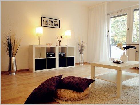 Homestaging Köln Eigentumswohnung