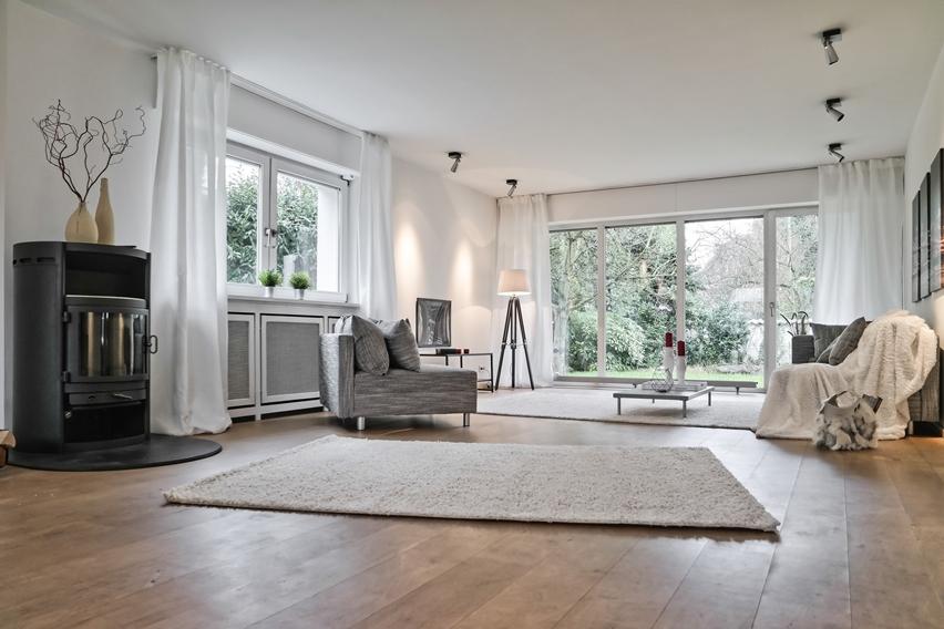 Großes Einfamilienhaus – Köln-Porz